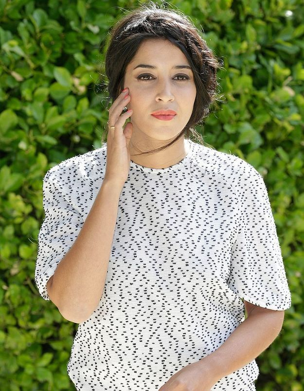 Leïla Bekhti : « J'ai besoin des miens pour avancer »