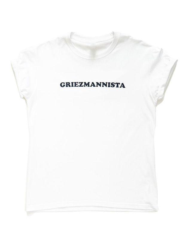 Le tee-shirt des Griezmannista !
