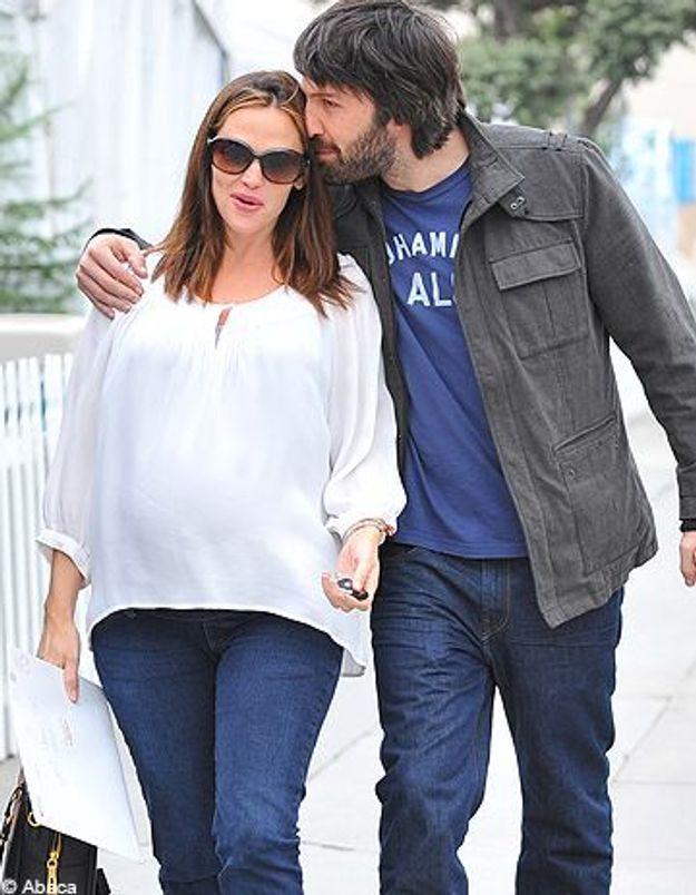 Jennifer Garner et Ben Affleck : on connait enfin le prénom de leur fils !
