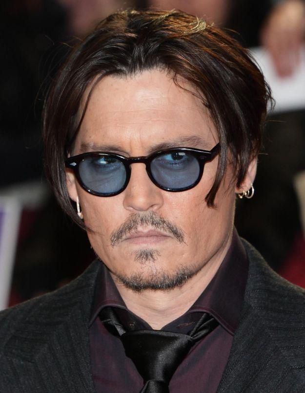 Johnny Depp bientôt ruiné après avoir mené un train de vie ...