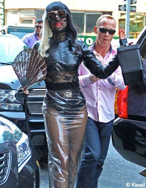 Lady Gaga : c'est quoi ce look ?
