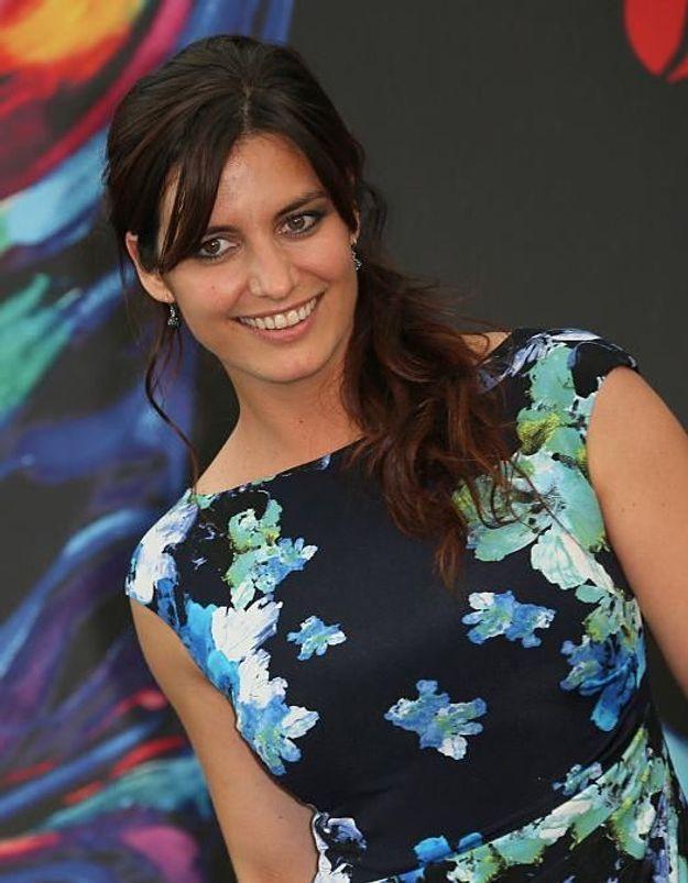 Laetitia Milot : « Je suis enceinte ! »