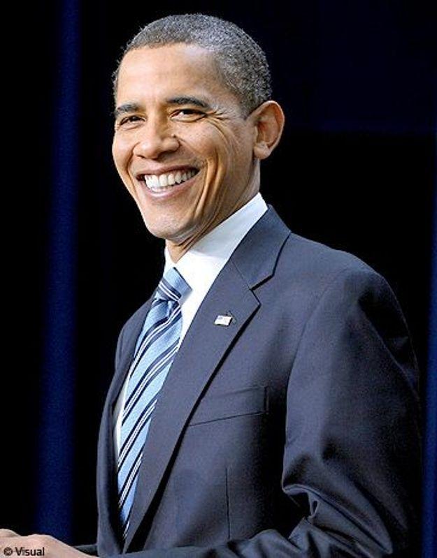 le prix nobel 2009 remis aujourd hui barack obama elle. Black Bedroom Furniture Sets. Home Design Ideas