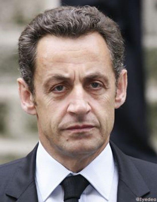 Nicolas Sarkozy : son compte bancaire piraté