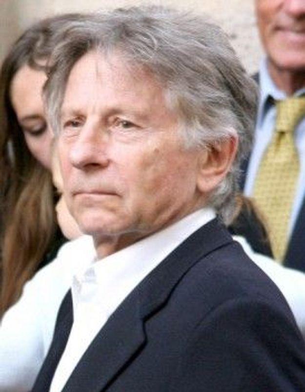 Roman Polanski : les Etats-Unis ne le lâchent pas