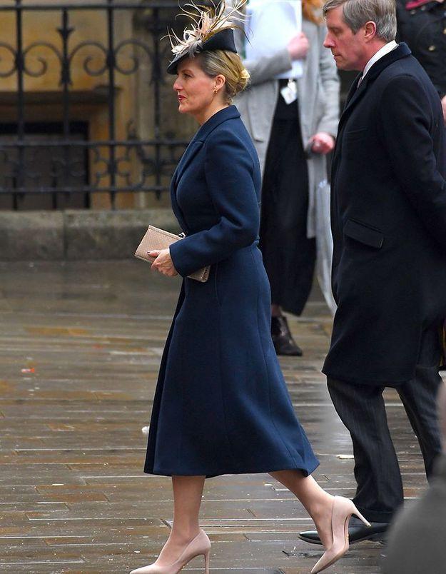 La comtesse de Wessex
