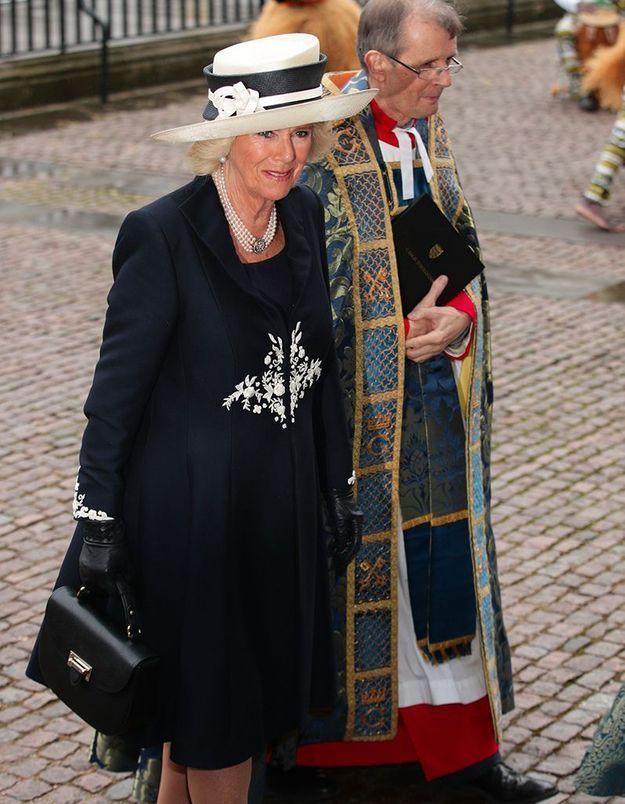 La duchesse Camilla
