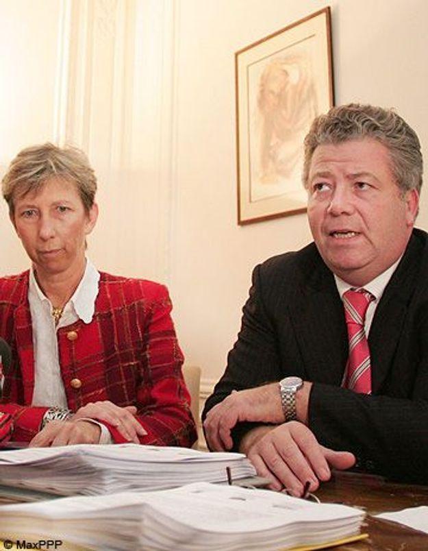 """Affaire Borrel: """"Je ne fais plus confiance au pouvoir en place"""""""