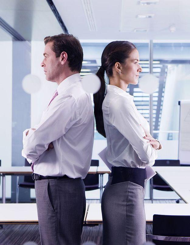 Femmes-hommes : égaux jusqu'où ?