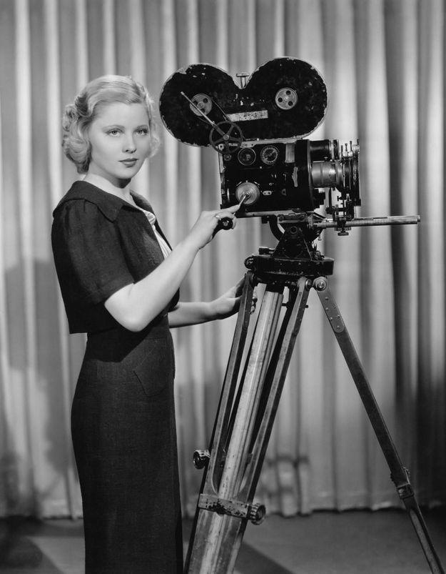 Où sont les femmes dans les métiers du cinéma ? Un débat à ne pas rater