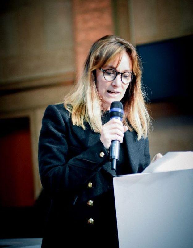 Erin Doherty, directrice de la rédaction ELLE