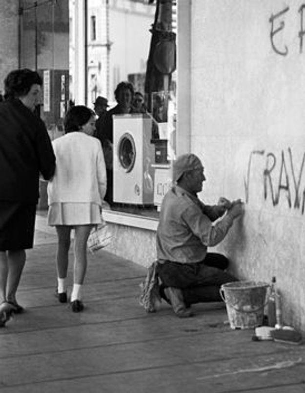 Comment ils ont « raté » mai 68
