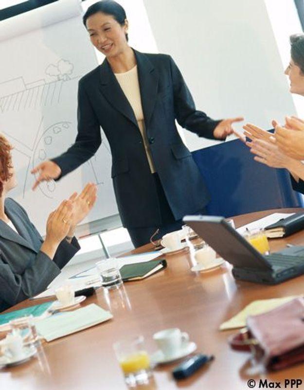 Travail : maîtrisez les bons gestes