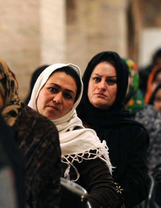 Afghanistan : un festival de cinéma consacré aux femmes