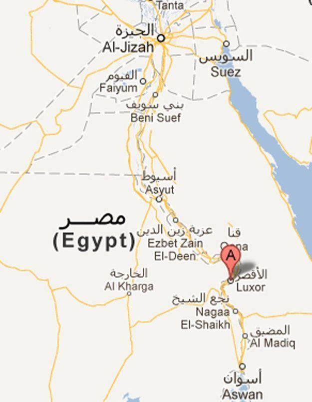 Egypte une prof coupe les cheveux de deux l ves non voil es elle - Couper une video en deux ...