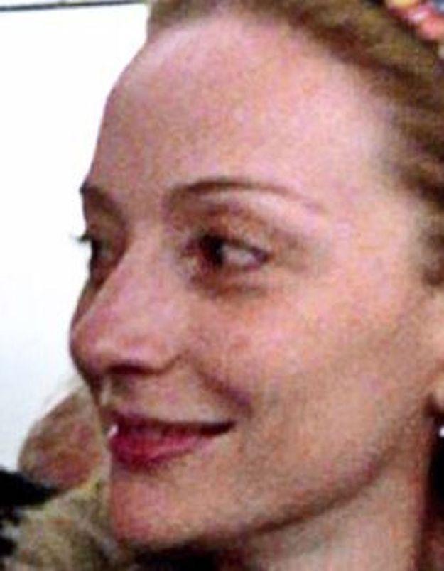 Florence Cassez est arrivée en France