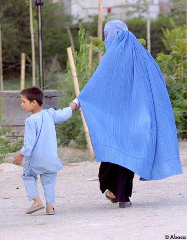 La situation des Afghanes inquiète les Etats-Unis