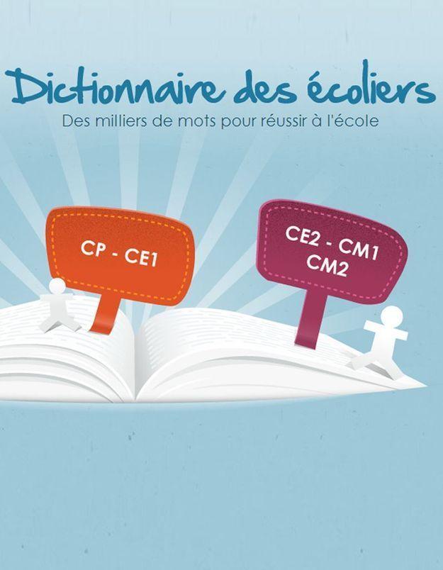Le « dictionnaire des écoliers » crée la polémique