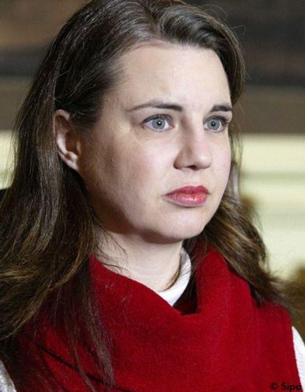 Nathalie Gettliffe se défend des accusations d'enlèvement