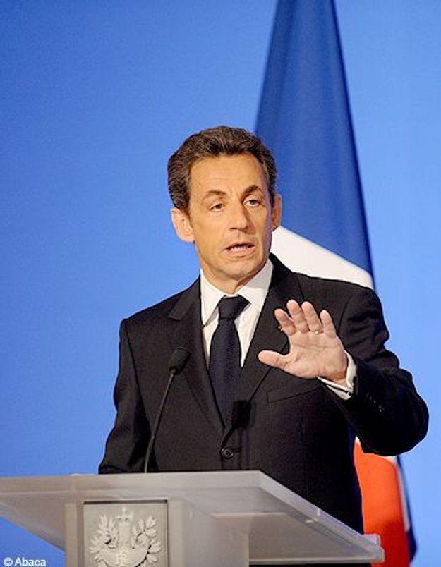 Nicolas Sarkozy:son projet d'internat pour élèves difficiles