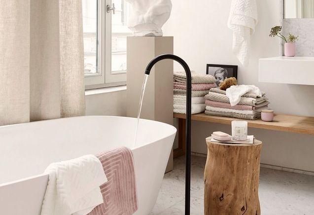 Salle de bains elle d coration - Salle de bain originale et pas chere ...