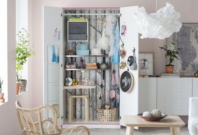 Magazine elle magazine feminin mode beaut cuisine elle for Deco appartement ikea