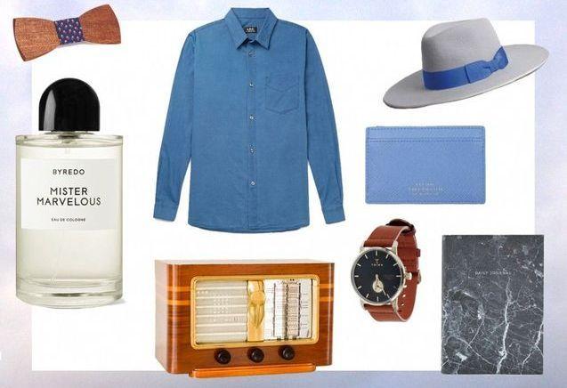 26 idées cadeaux pour la fête des pères
