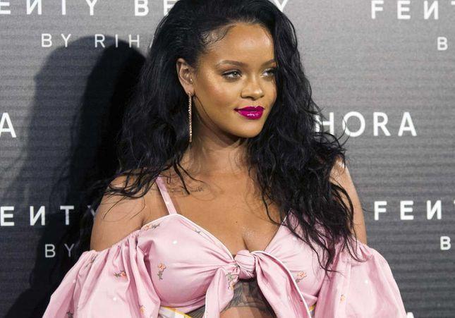 Savez-vous pourquoi la ligne de maquillage de Rihanna s'appelle Fenty Beauty ?