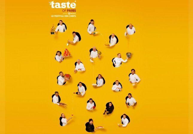Electrolux vous donne rendez-vous au festival Taste of Paris