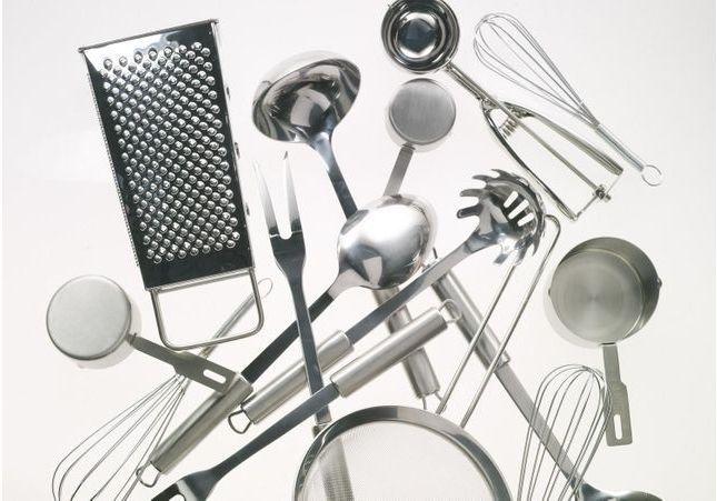Les ustensiles de cuisine dont les chefs ne peuvent pas se passer