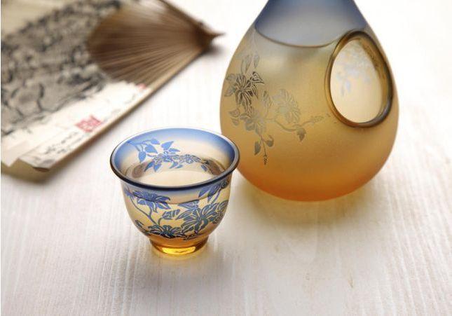 Le vrai/faux du saké