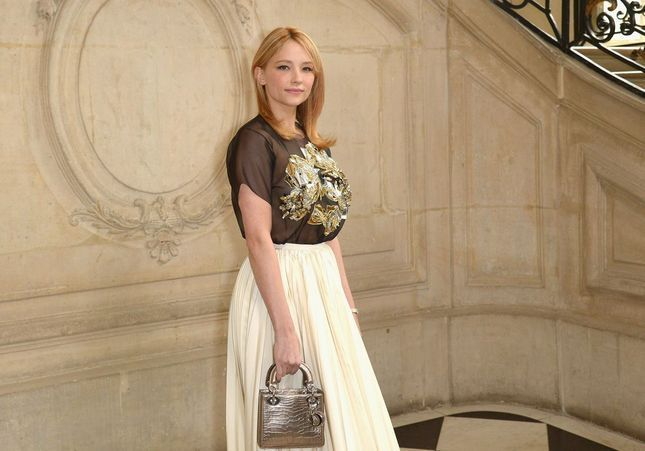 Haley Bennett : qui est l'actrice qu'Hollywood s'arrache