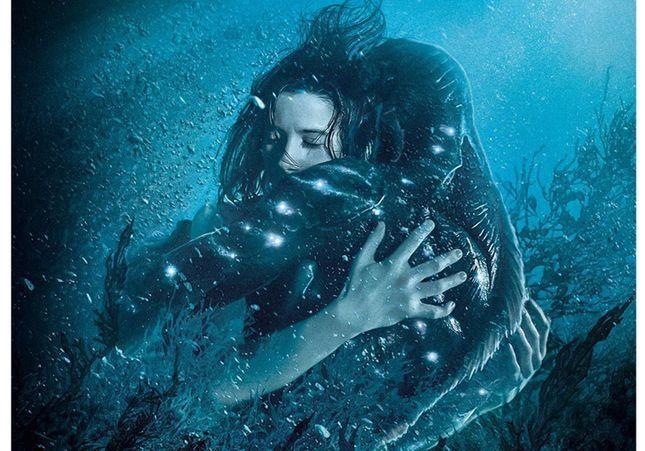 « La forme de l'eau » : une pure merveille !