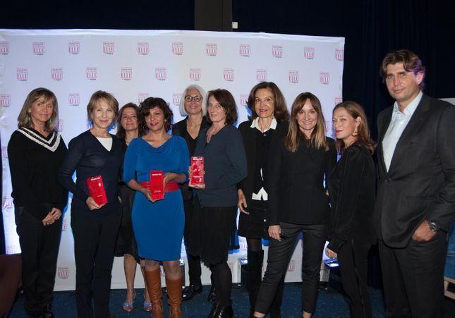Grand Prix du Cinéma ELLE 2017 avec Sisley Paris : les photos de la cérémonie
