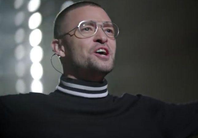 Filthy : pourquoi le nouveau titre de Justin Timberlake fait hurler ses fans