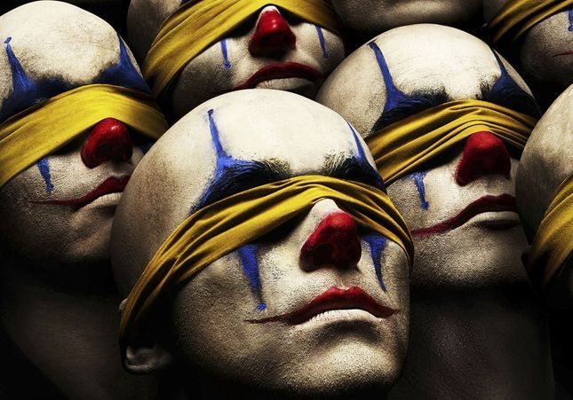 «American Horror Story : cult» arrive sur Canal+