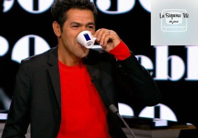Quand Jamel Debbouze se fait (gentiment) tacler par Thomas Sotto