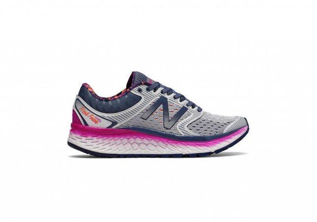 La Fresh Foam 1080 V7 de New Balance, la chaussure de running qui optimise votre foulée