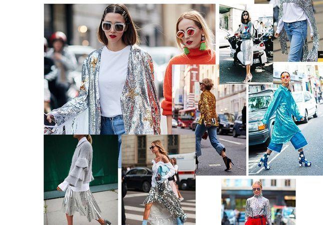 20 looks de fête qui nous inspirent