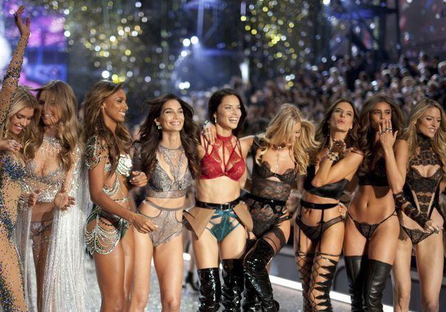 C'est officiel, ces deux sœurs défileront pour Victoria's Secret