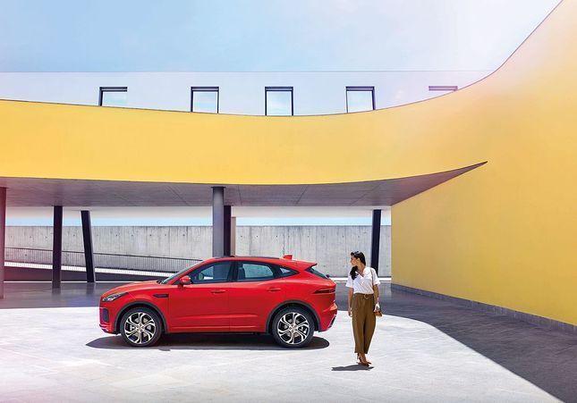 ELLE community house : venez conduire une Jaguar !