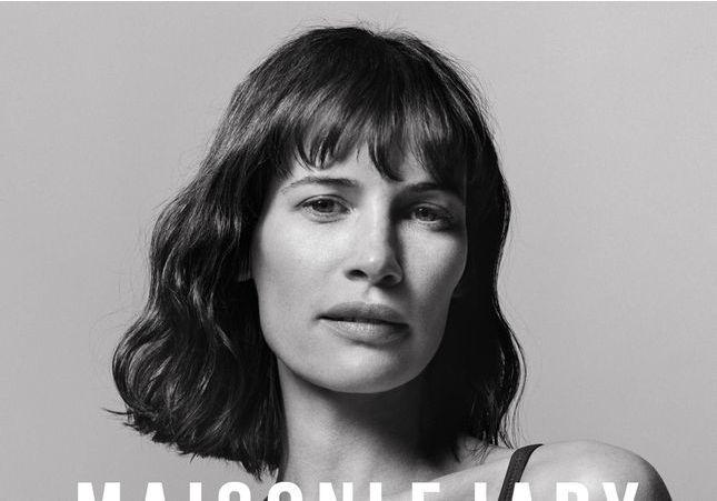 La nouvelle campagne de Maison Lejaby célèbre la femme imparfaite