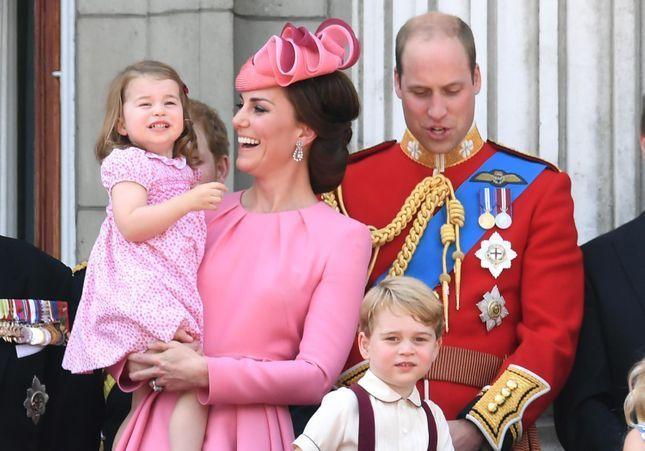 Accouchement de Kate Middleton : quel prénom pour le royal baby ?