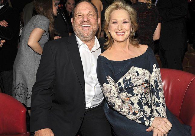 Affaire Weinstein : le séisme n'est pas terminé, par notre correspondant à LA