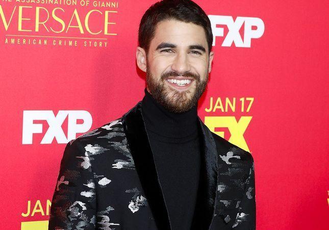 Cet acteur de Glee s'est fiancé !