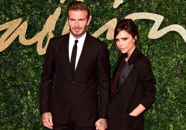 David Beckham : sa déclaration d'amour à Victoria, vingt ans après leur rencontre