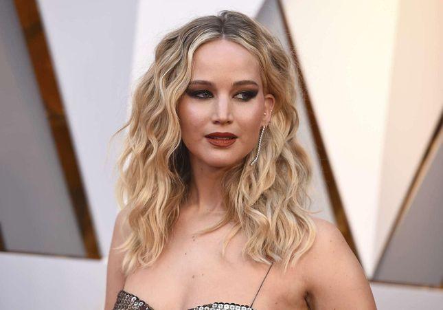 Jennifer Lawrence : ses drôles de confidences sur sa vie sexuelle (ou absence de)