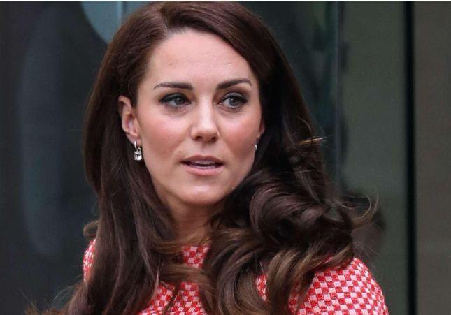 Kate Middleton : « Rien ne nous prépare à être mère »