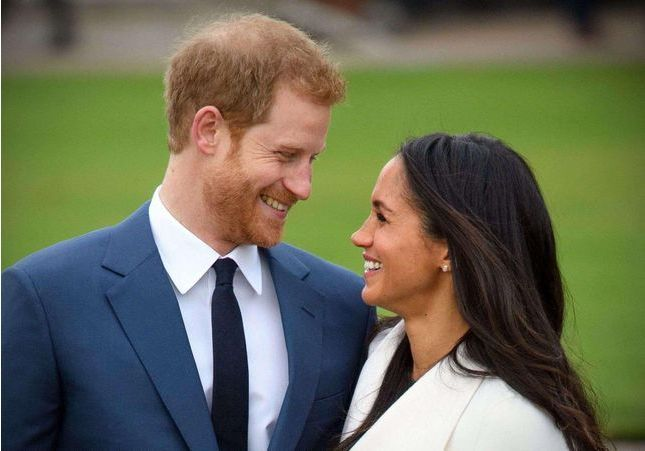 Prince Harry et Meghan Markle : on connaît la date et le lieu du mariage
