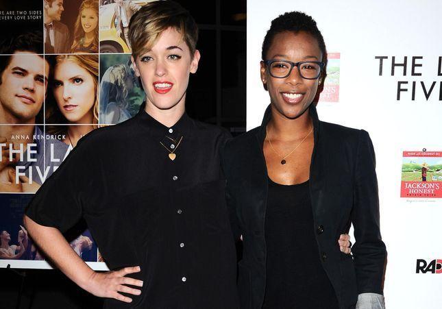Samira Wiley : l'actrice d'Orange is the New Black vient d'épouser sa compagne !